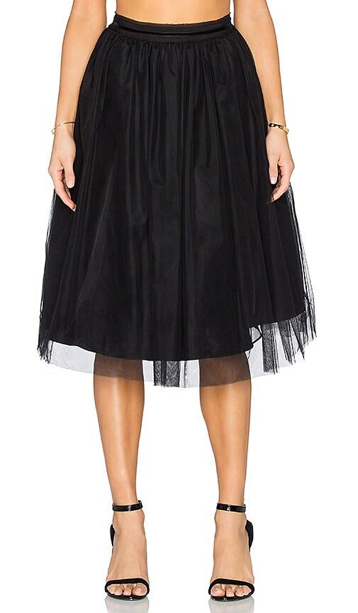 19bc74bd38 Tulle Midi Skirt. Tulle Midi Skirt. Maison Scotch