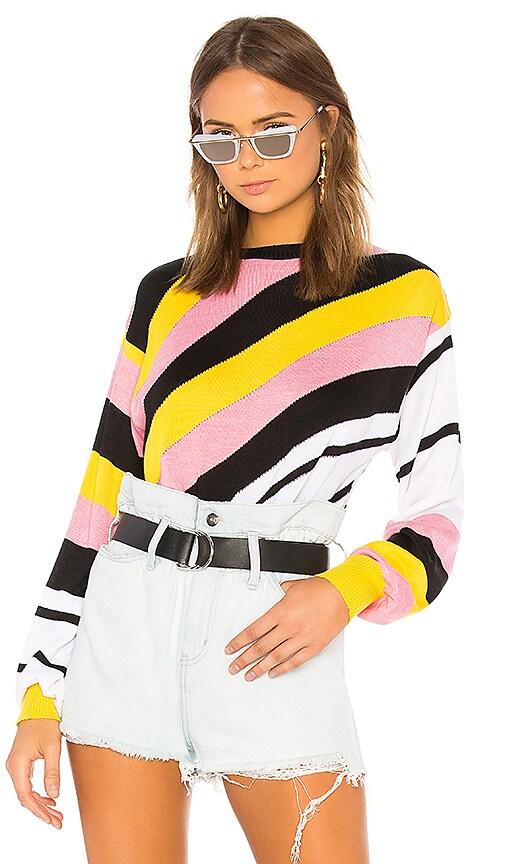 Merino Knit Sweater