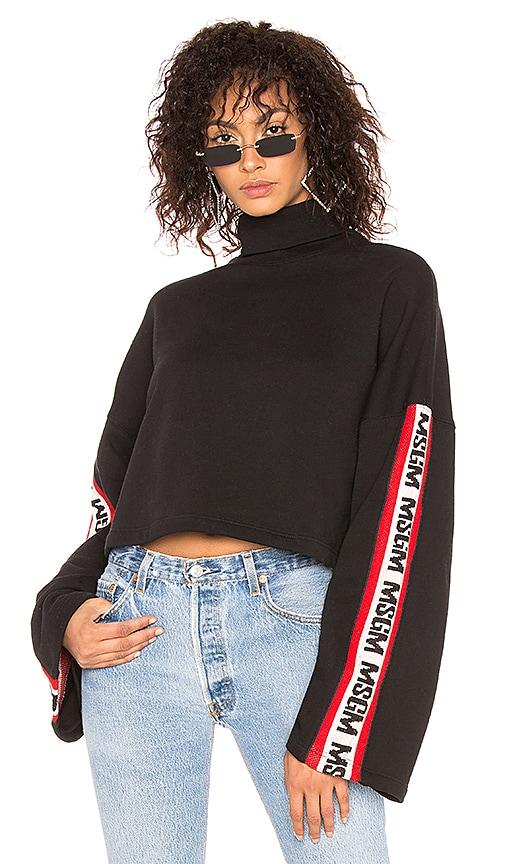 Logo Band Sweatshirt