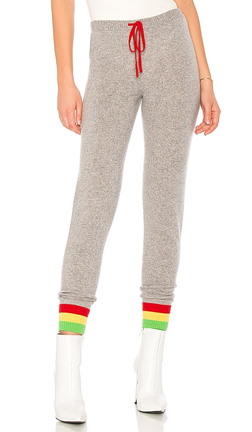 MADELEINE THOMPSON Eshton Pant in Gray