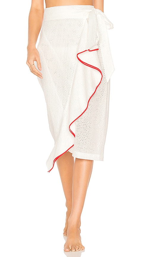 Seahaven Piping Skirt