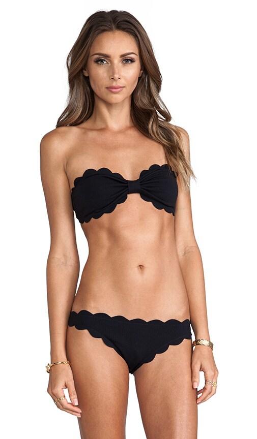 Antibes Scallop Bikini