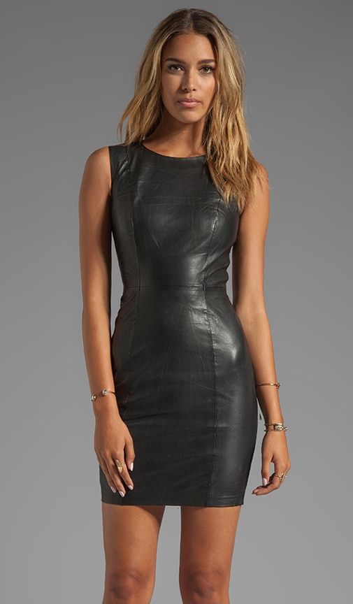 Troy Pencil Dress