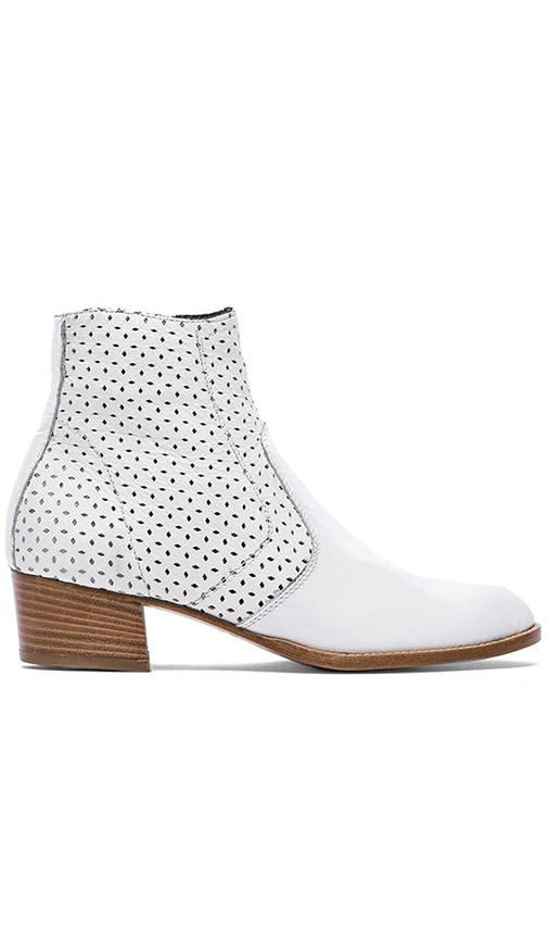 Perforated Jett Boot