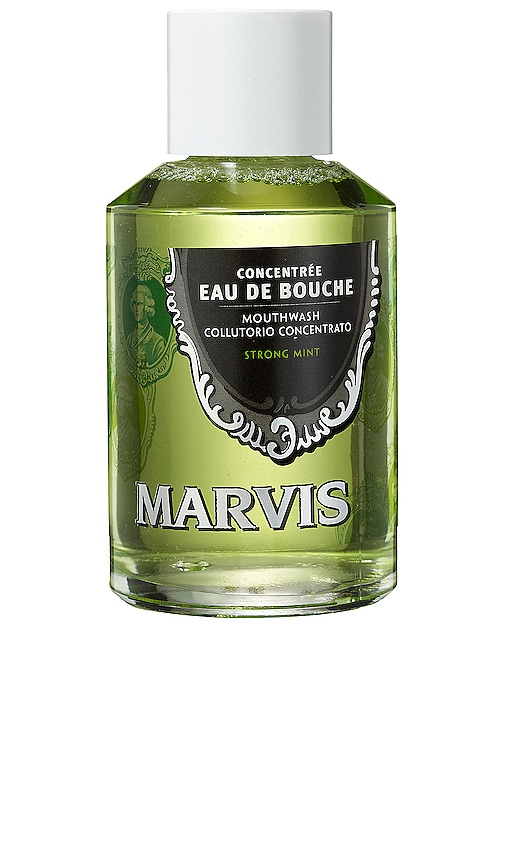 MARVIS MOUTHWASH STRONG MINT