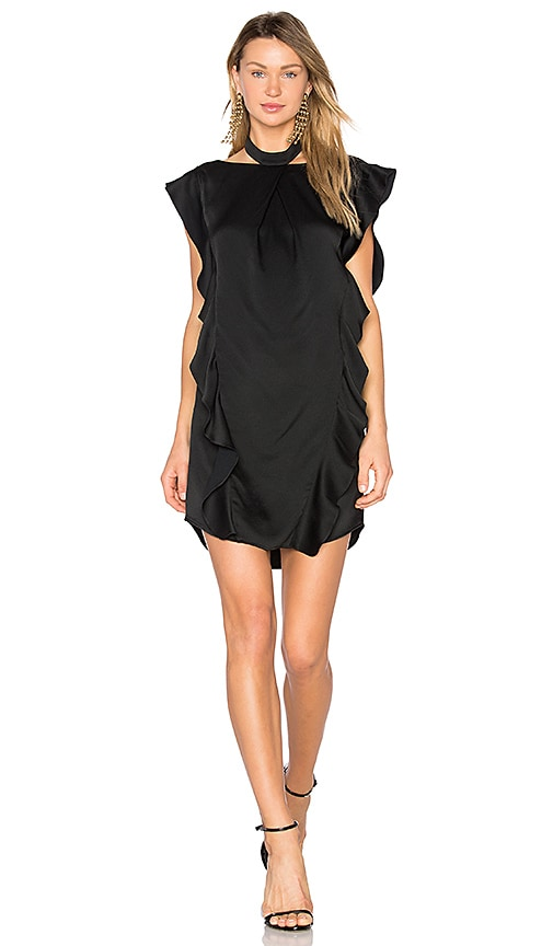 Marissa Webb Kera Dress in Black