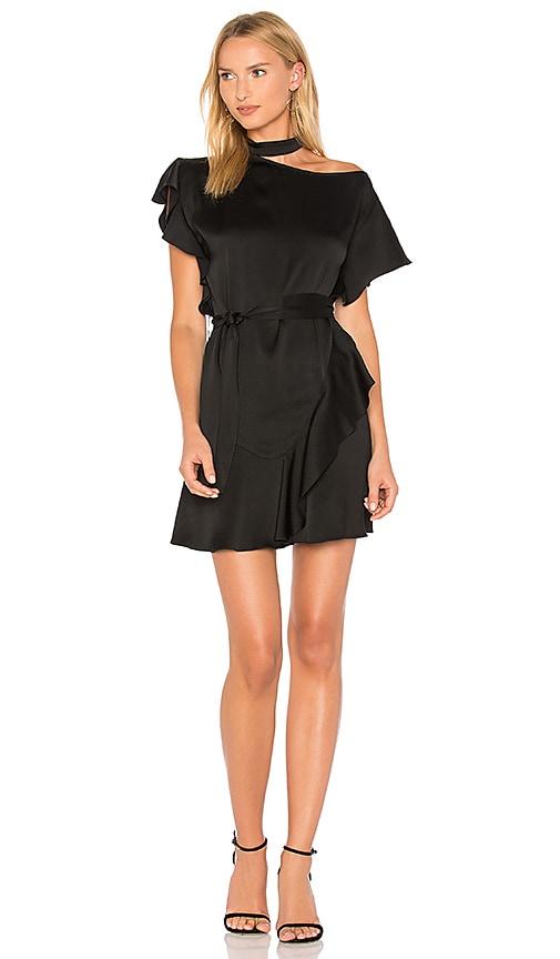Marissa Webb Delilah Dress in Black