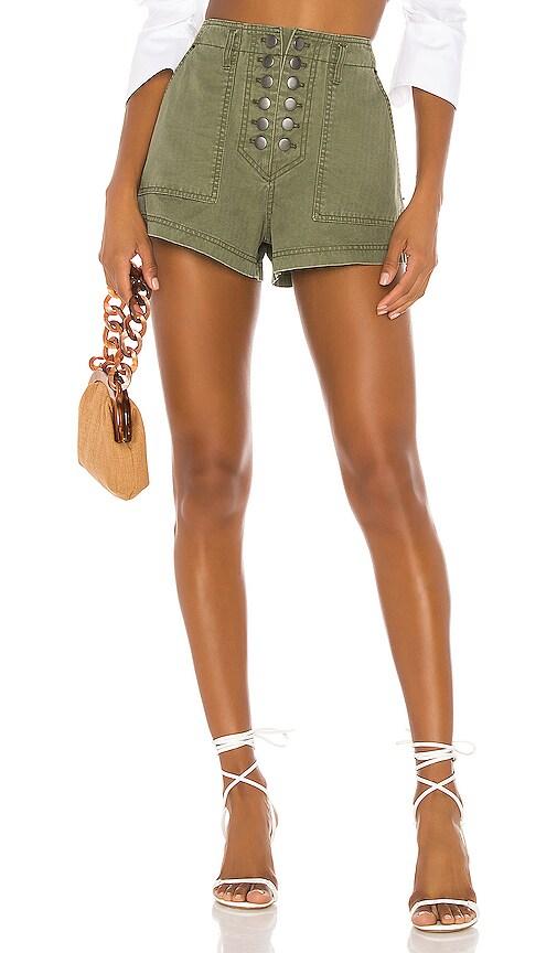 Stellan Shorts