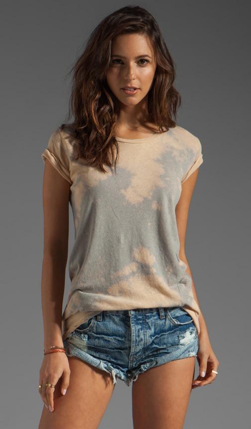 Monet Tee Shirt Dress