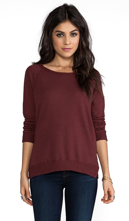 Penny Dolman Sweater