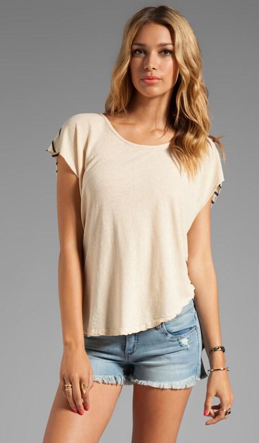 Piper Short Sleeve Pullover