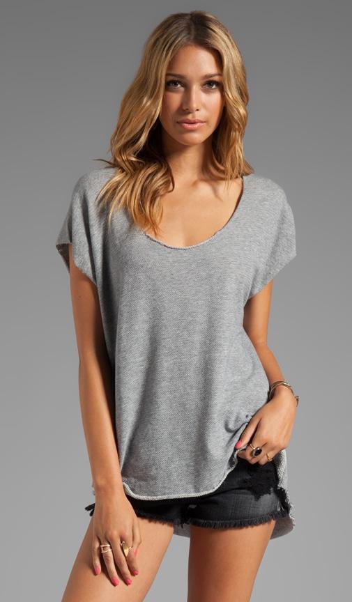 Vivienne Short Sleeve Pullover