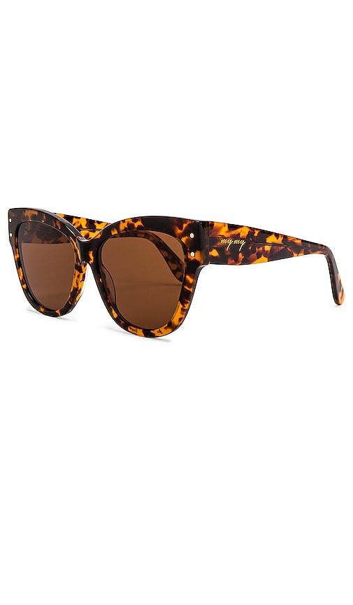 MYMYMY Toby Sunglasses