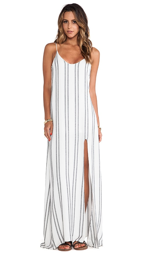 Canyon Maxi Dress