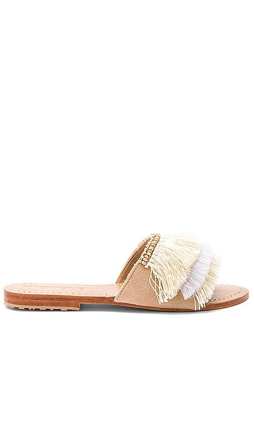 Mystique Sandal in Tan