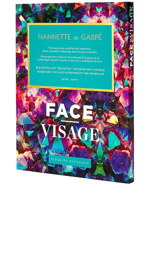 Vitality Revealed FACE