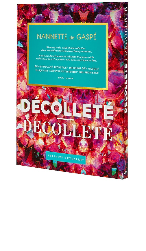 Vitality Revealed DECOLLETE