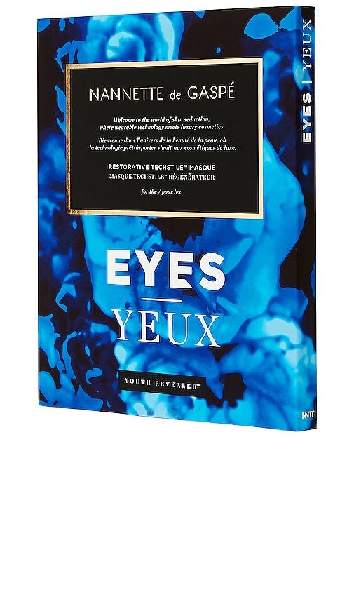 Youth Revealed Restorative Techstile Eye Masque