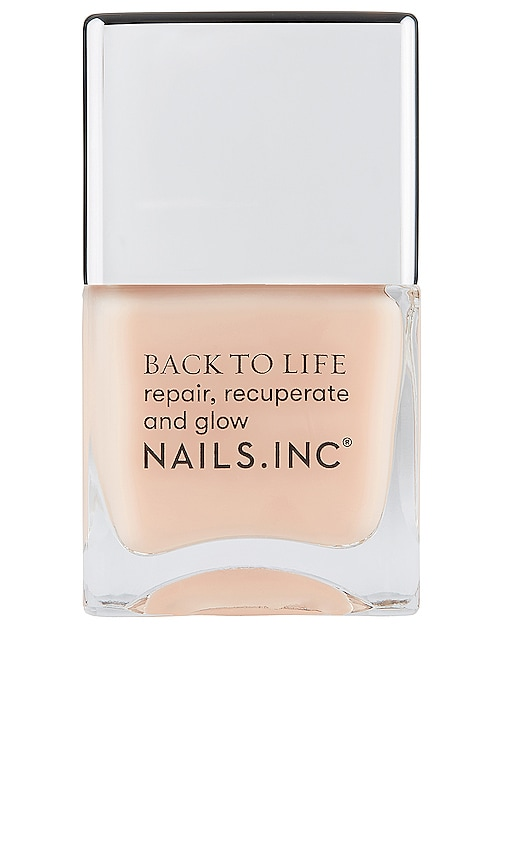 Nails.inc Back To Life Treatment In N,a