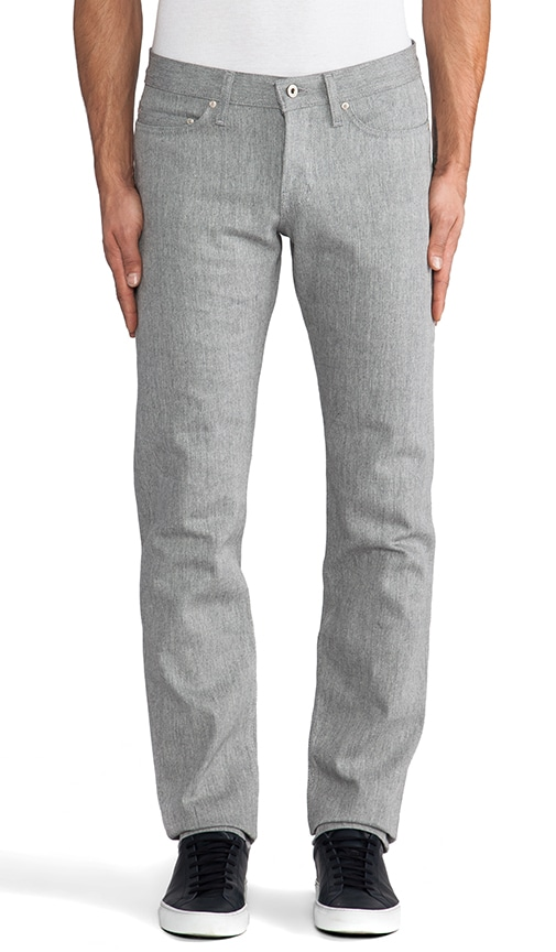 Weird Guy Arctic Selvedge 13 oz.