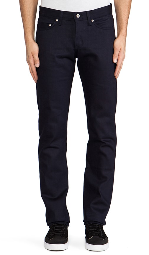 Weird Guy Midnight Selvedge 13 oz.