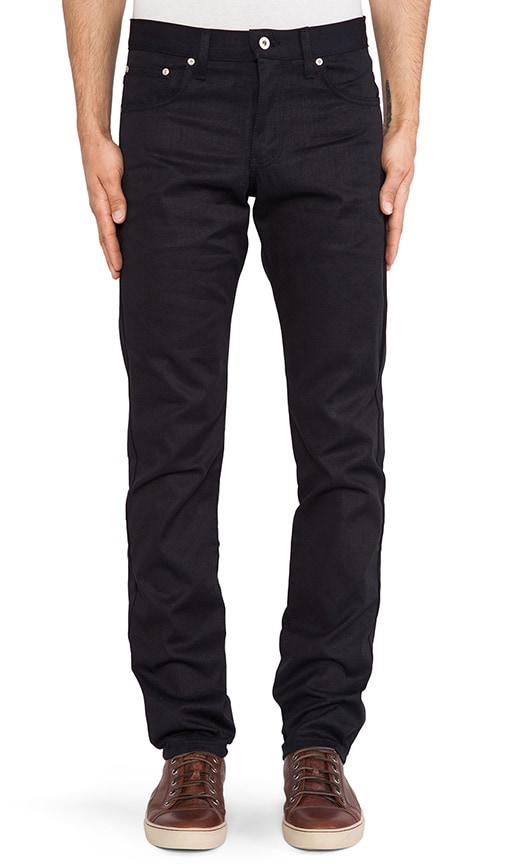 Skinny Guy Lightweight Indigo/Indigo 8 oz.