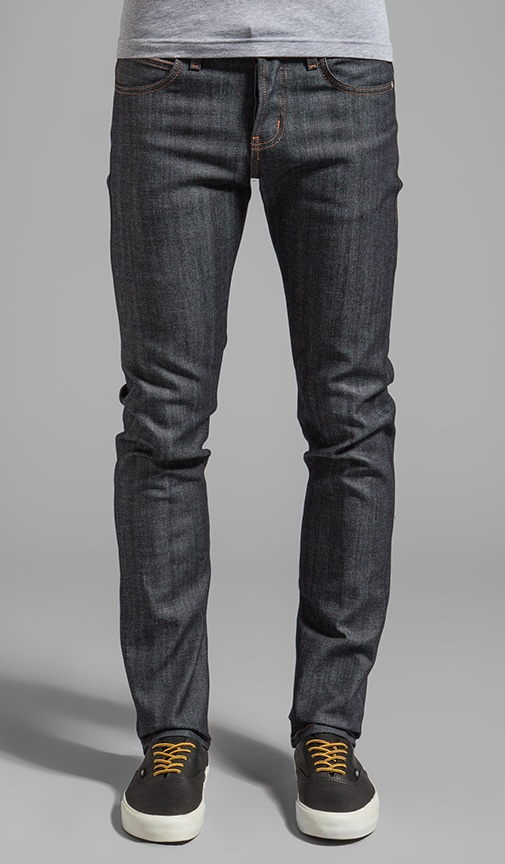 Super Skinny Guy Stretch Selvedge 12.5 oz