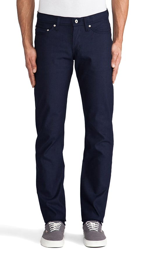 Weird Guy Indigo Duck Selvedge 11 oz.