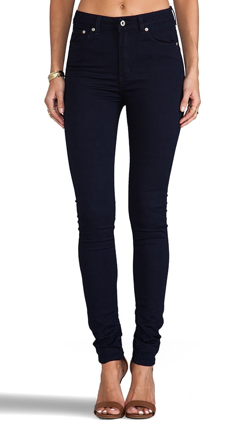 The High Lightweight Skinny