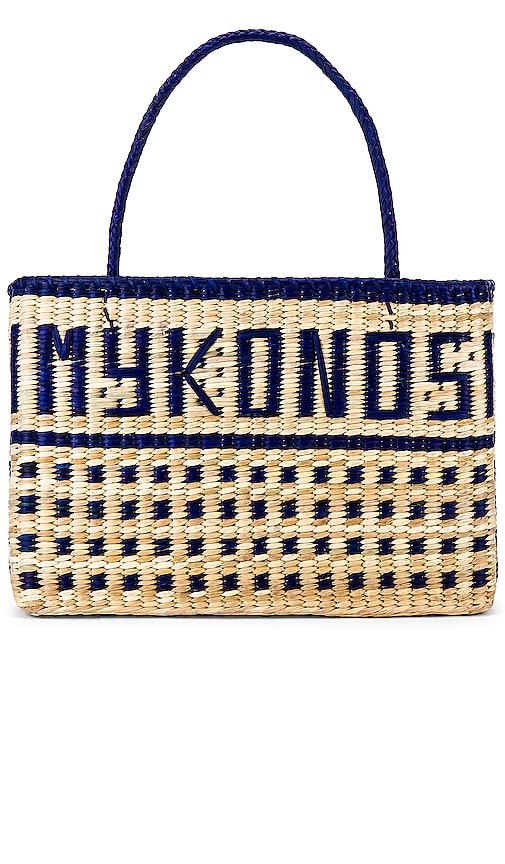 Mykonos Tote