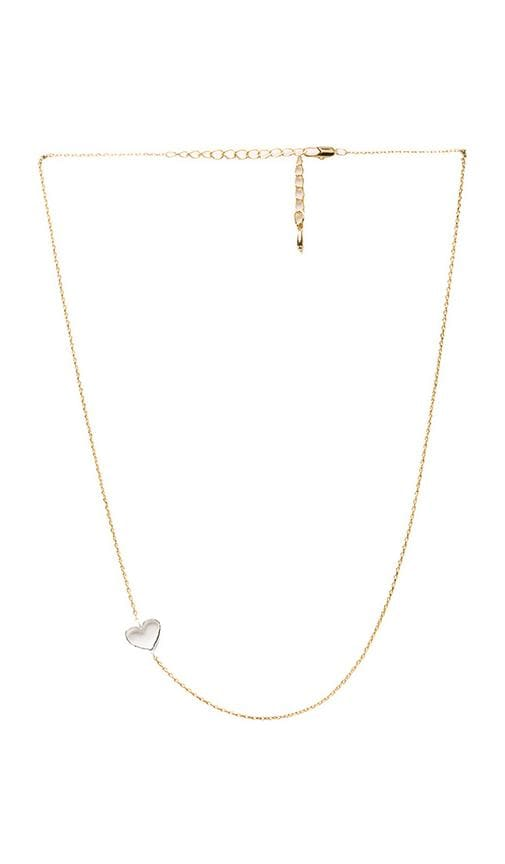Natalie B Luv Me Tender Necklace