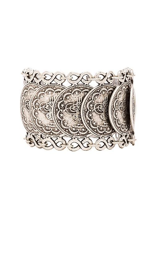 Cypress Bazaar Bracelet