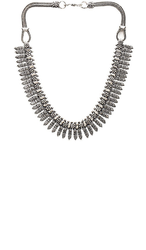 Rani Necklace
