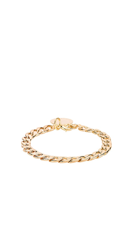 BRAZALETE D'OR CHAIN