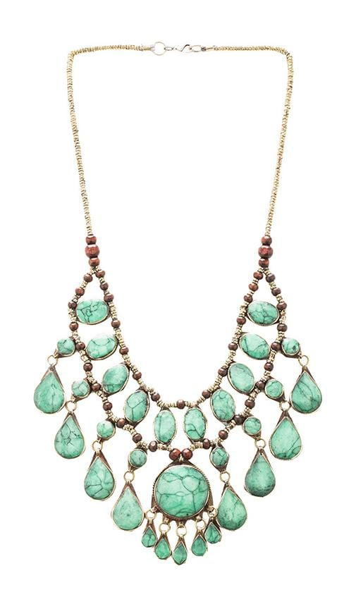Natalie B Cassidy II Necklace