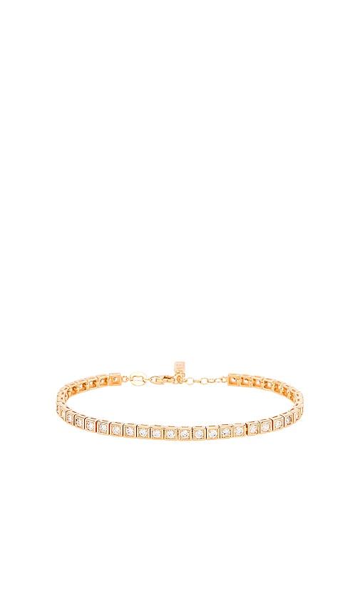 Le Tennis Bracelet