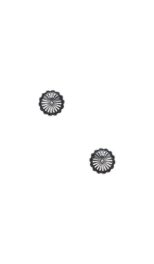 Mojave Flower Stud Earrings