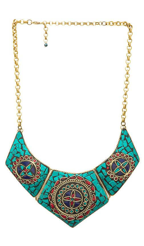Natalie B Chevry Necklace