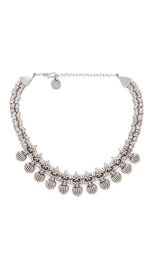 Triton Necklace