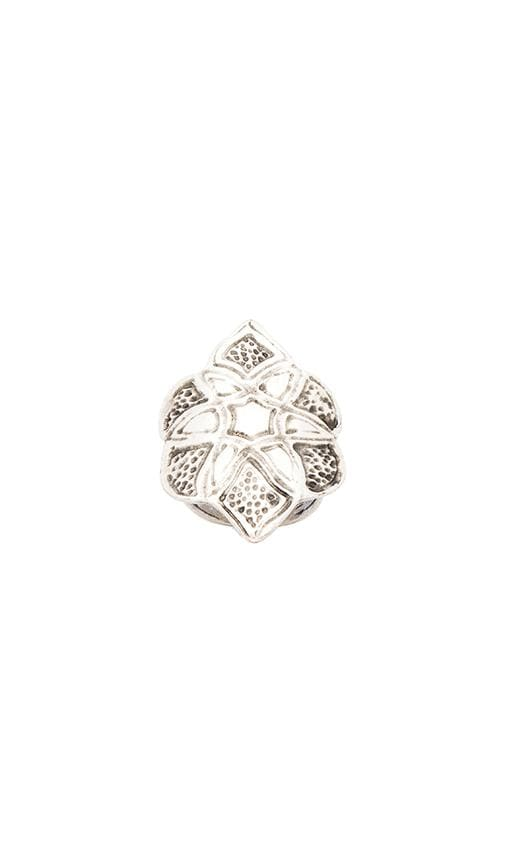 Pasha Star Ring