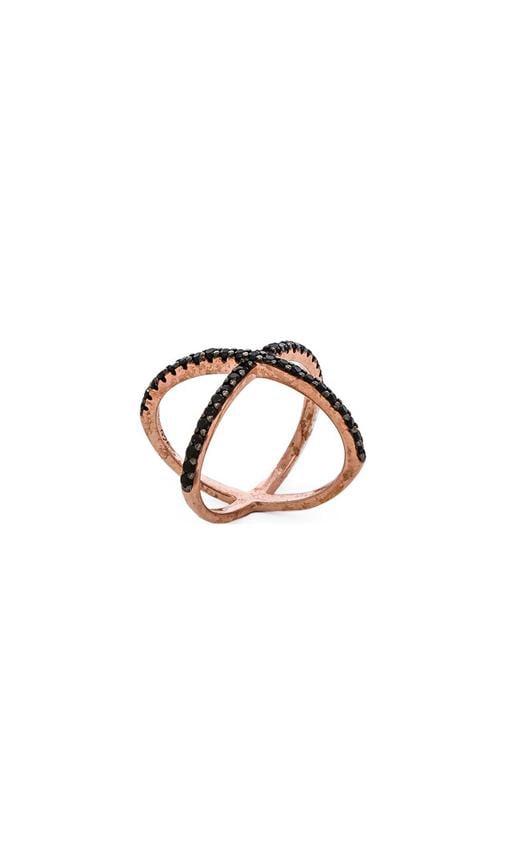 Galaxy X Ring