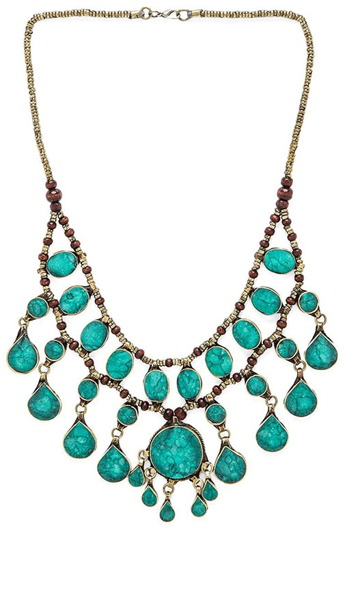 Casssidy II Necklace