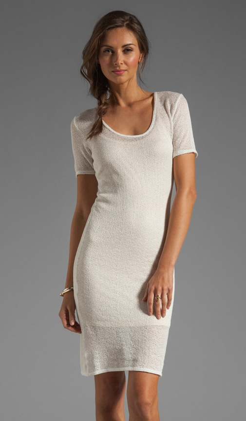 St. Tropez Sweater Seacliff Dress