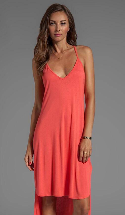 Edgewater Hi-Lo Dress
