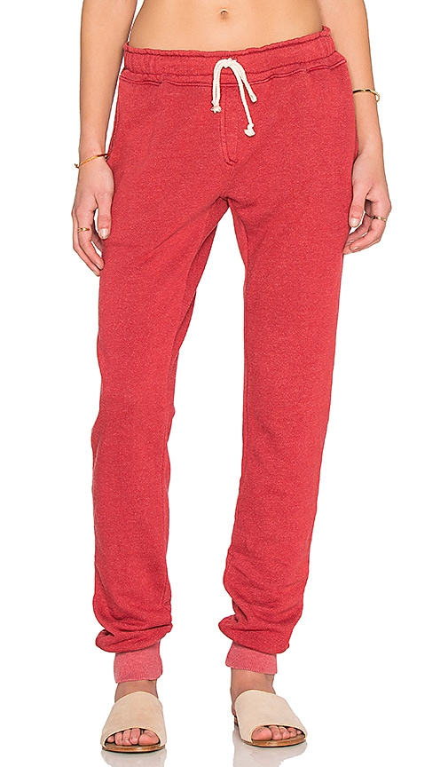 Nation LTD Loralie Pant in Red