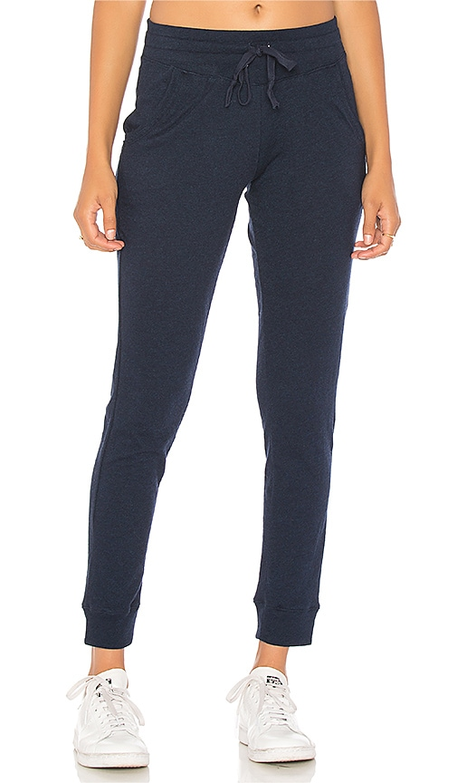 Nation LTD Silverlake Pants in Navy