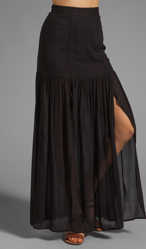 Tilary Maxi Skirt