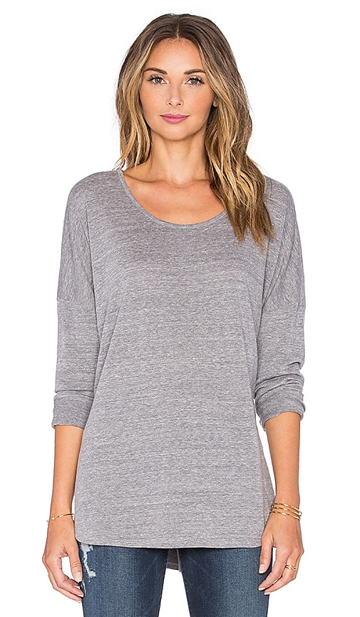 Nation LTD Marco Island Top in Gray