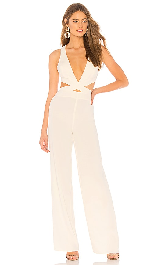 x NAVEN Madeline Jumpsuit