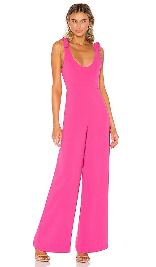Clover Jumpsuit